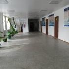 2 этаж фойе